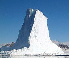 450px-Iceberg_at_Baffin_Bay