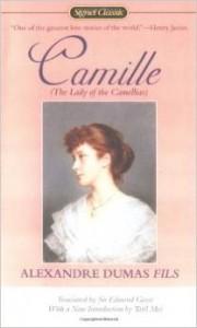 Camille bookcover