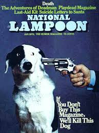 Natl Lampoon